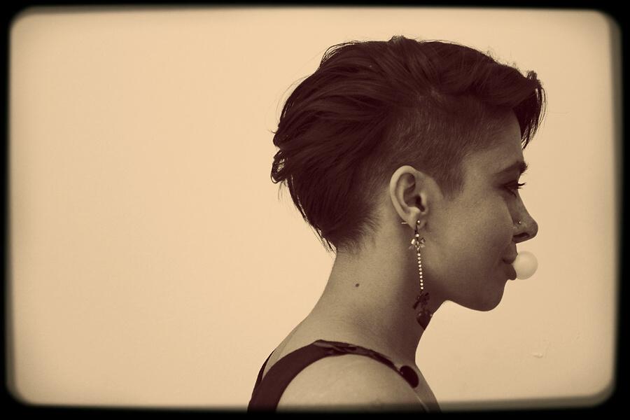 Lina Fouro