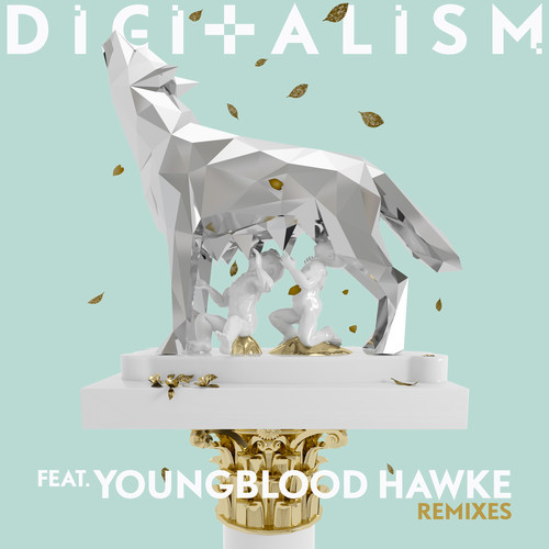 Digitalism feat Youngblood Hawke