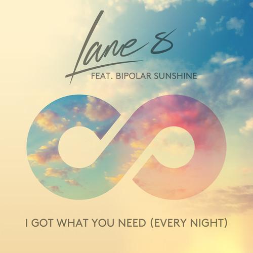 Lane 8 feat. Bipolar Sunshine