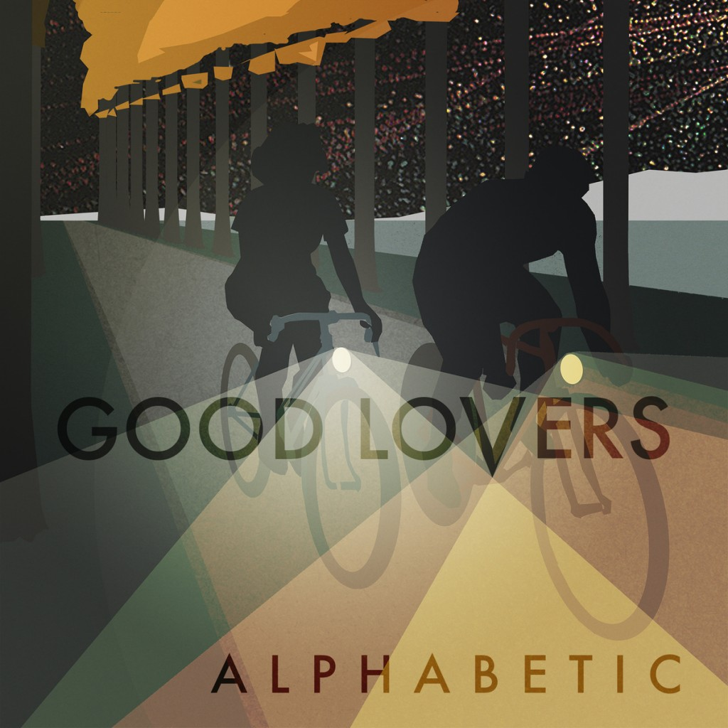 Alphabetic - Good Lovers