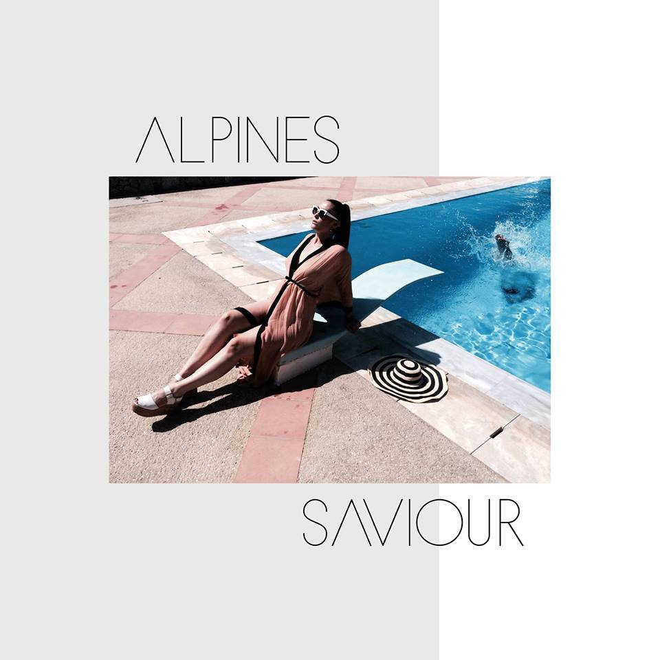 Alpines - Saviour