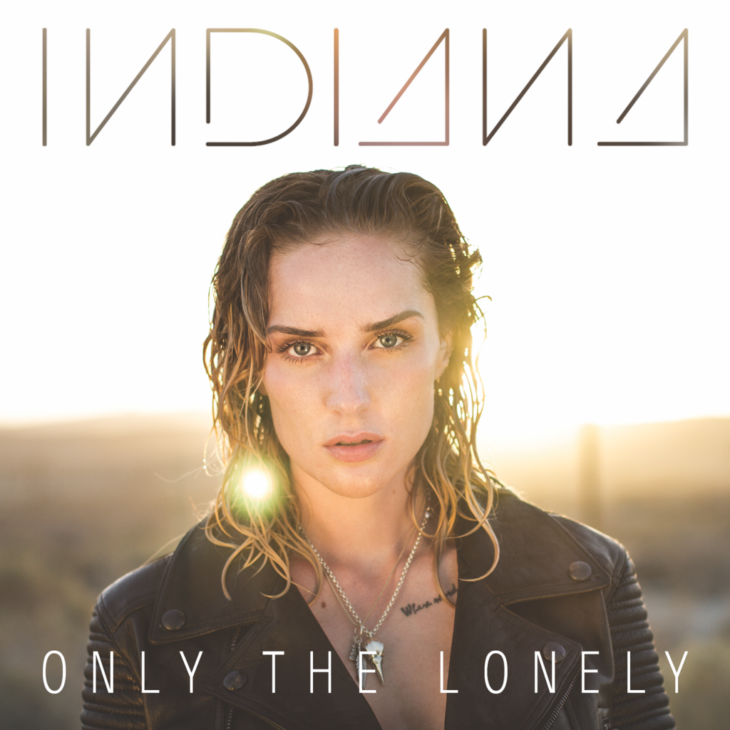 Indiana - Only The Lonely