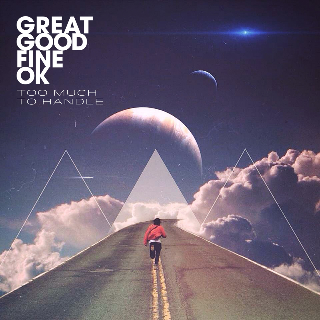 Great Good Fine Ok - Too Much to Handle
