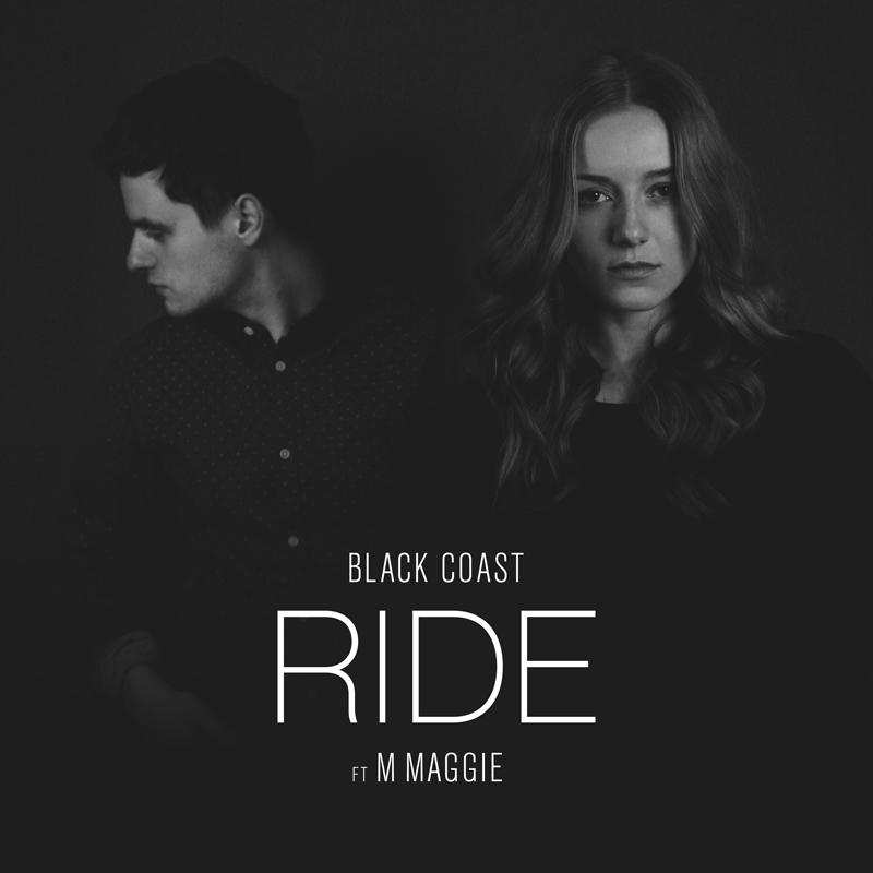 Black Coast - Ride