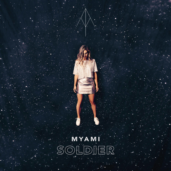 MYAMI - Soldier