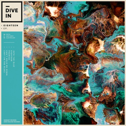 Dive In - Eighteen