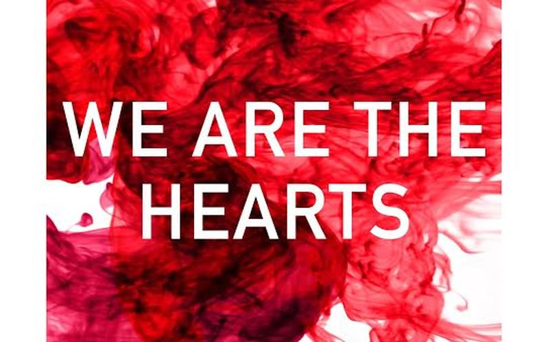 EXGF - We Are The Hearts - Indietronica