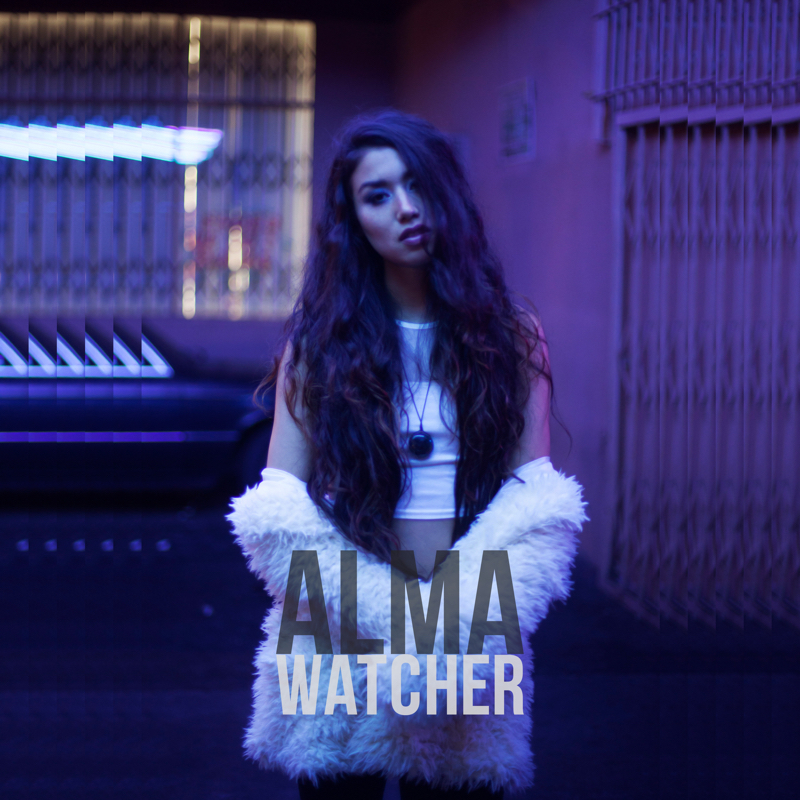 ALMA - Watcher
