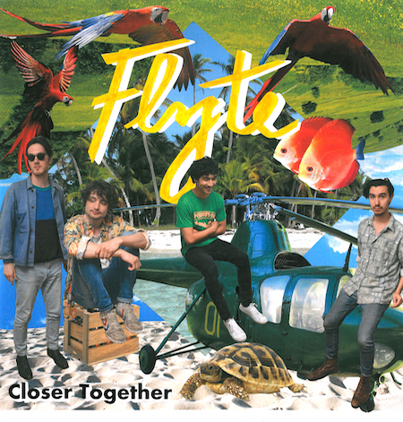 Flyte - Closer Together
