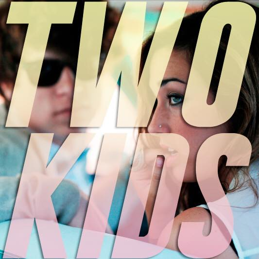 STAMPS - Two Kids