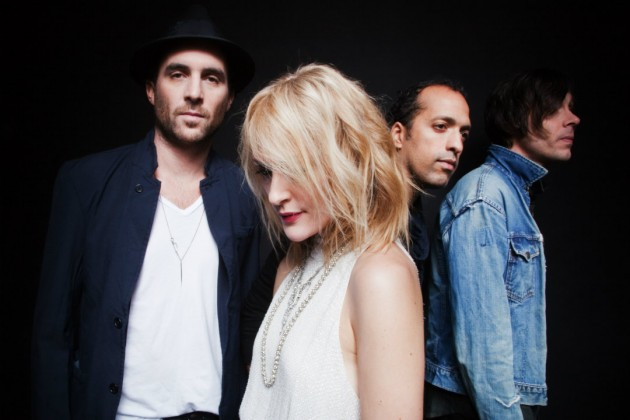 Metric by Justin Broadbent