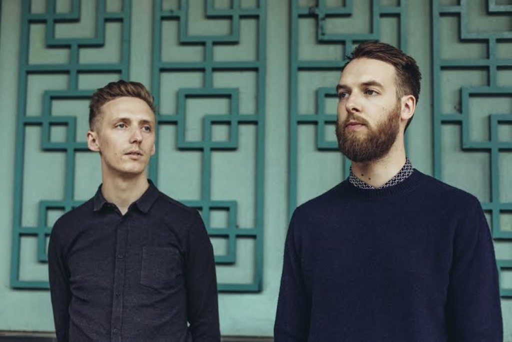 Honne Indietronica Is A New Music Blog