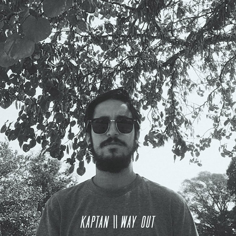 KAPTAN - Way Out