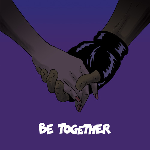 Major Lazer - Be Together feat. Wild Belle