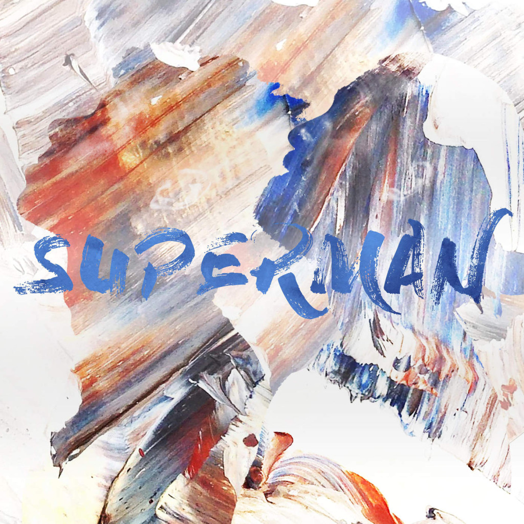 KINGDM - Superman