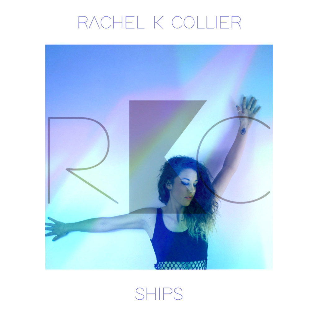 Rachel K Collier - Ships