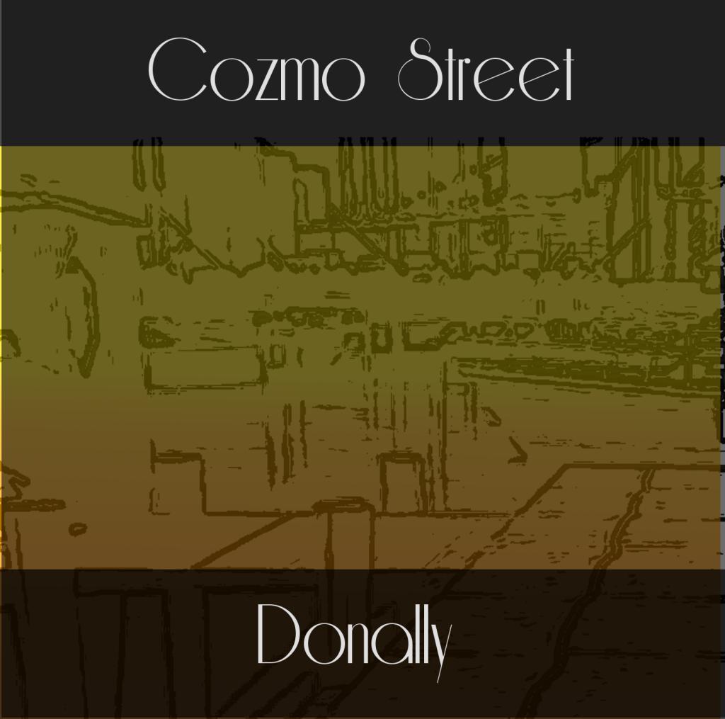 Donally - Cozmo Street