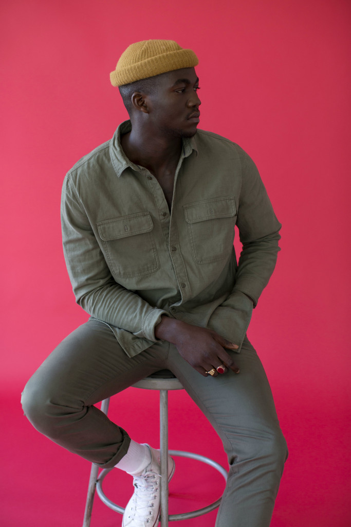 Jacob Banks by Julie Patterson