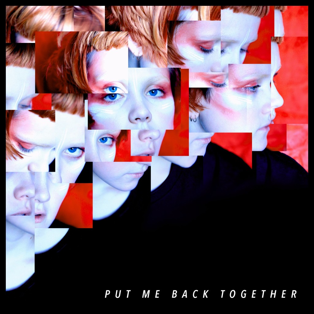 Lupa J - Put Me Back Together