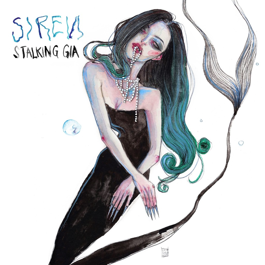 Stalking Gia by Lucas David