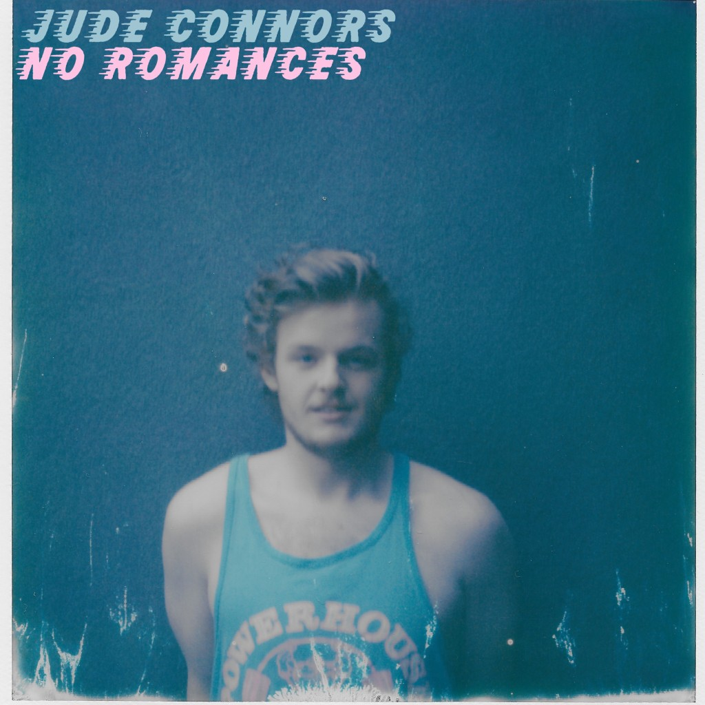 Jude Connors - No Romances