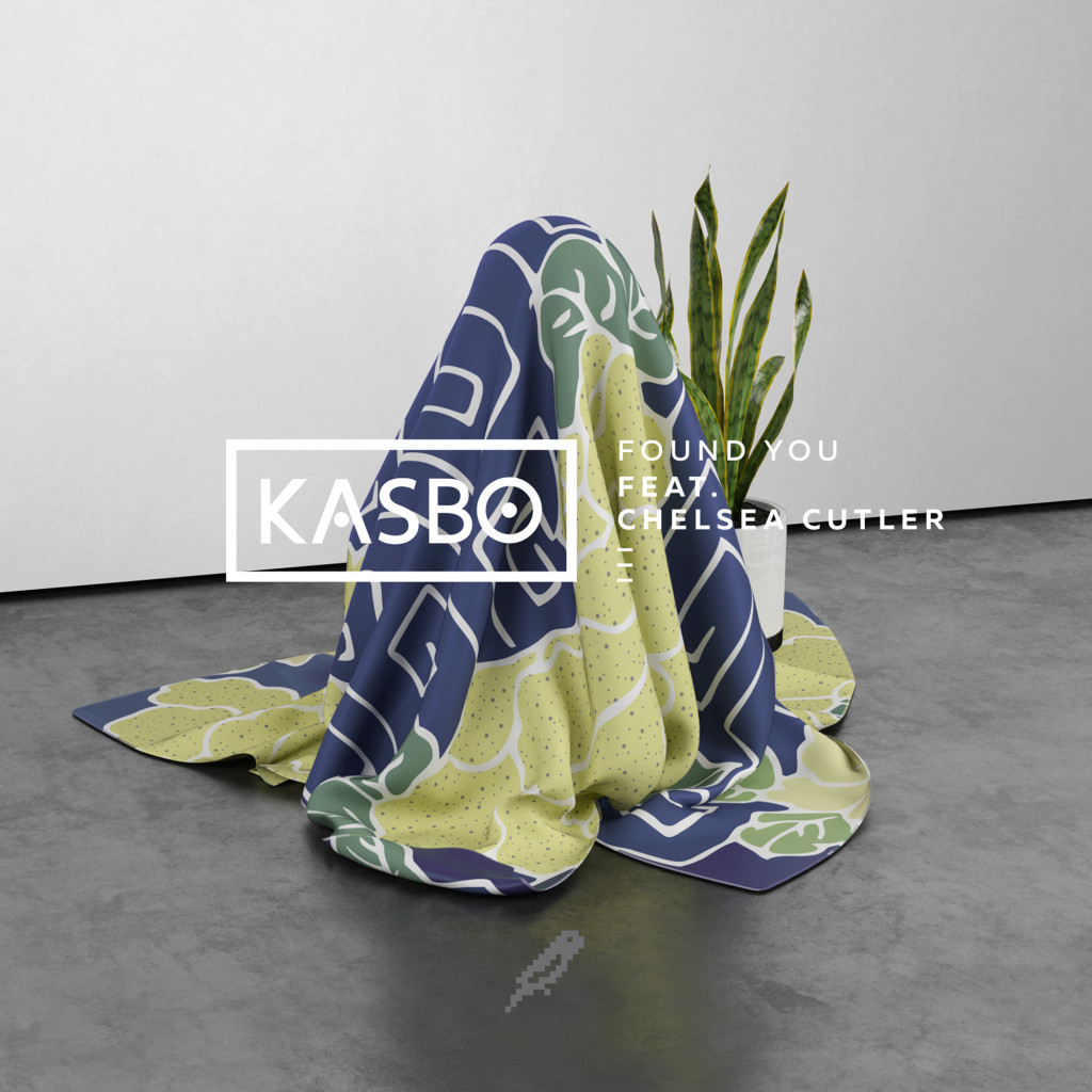 Kasbo - Found You (Feat. Chelsea Cutler)