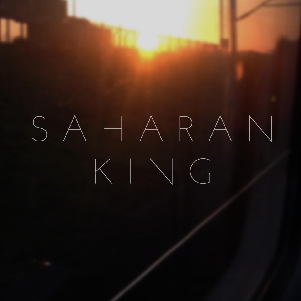 Iycio - Saharan King