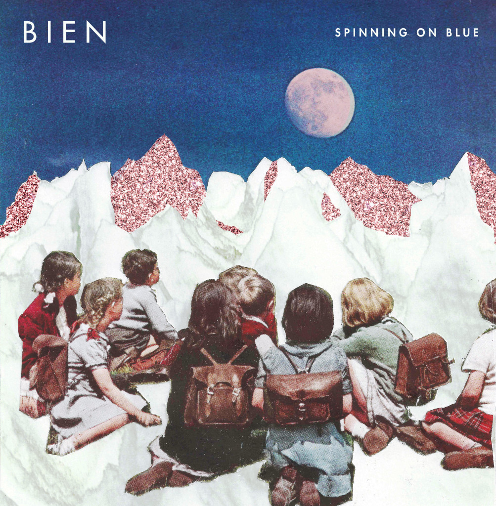 Bien - Spinning on Blue