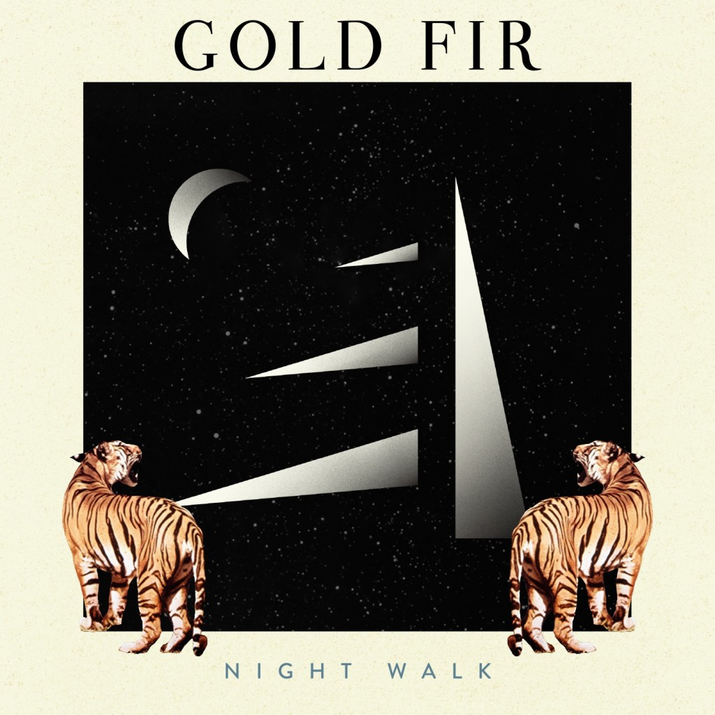 Gold Fir - Night Walk