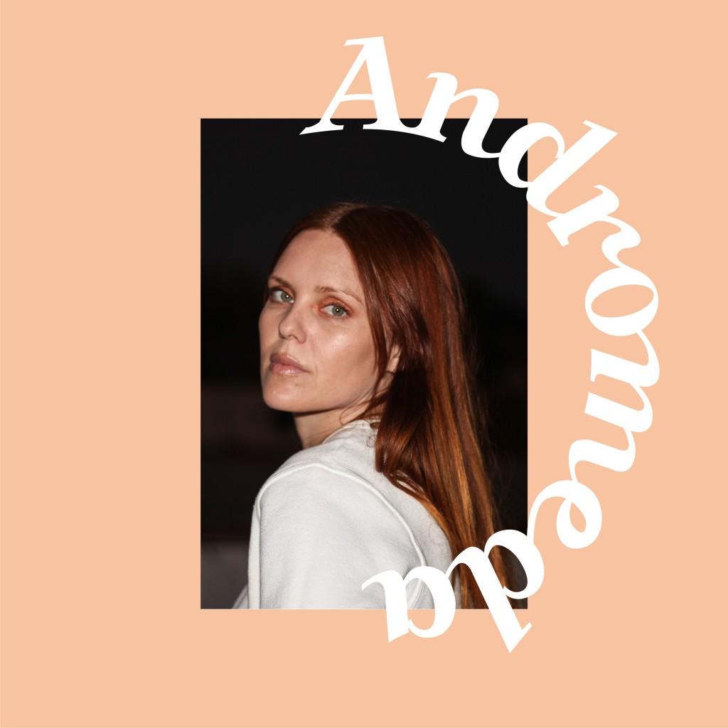 Kelsey Bulkin - Andromeda
