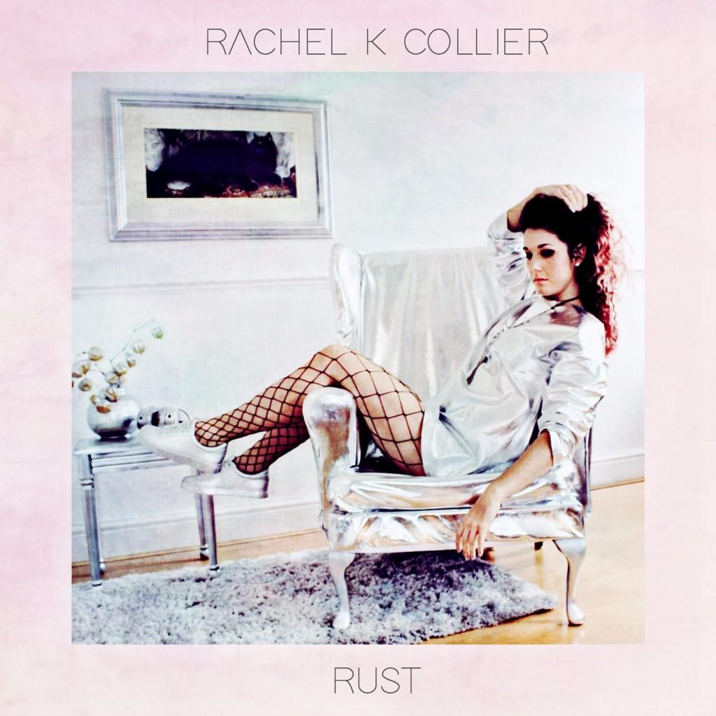 Rachel K Collier - Rust