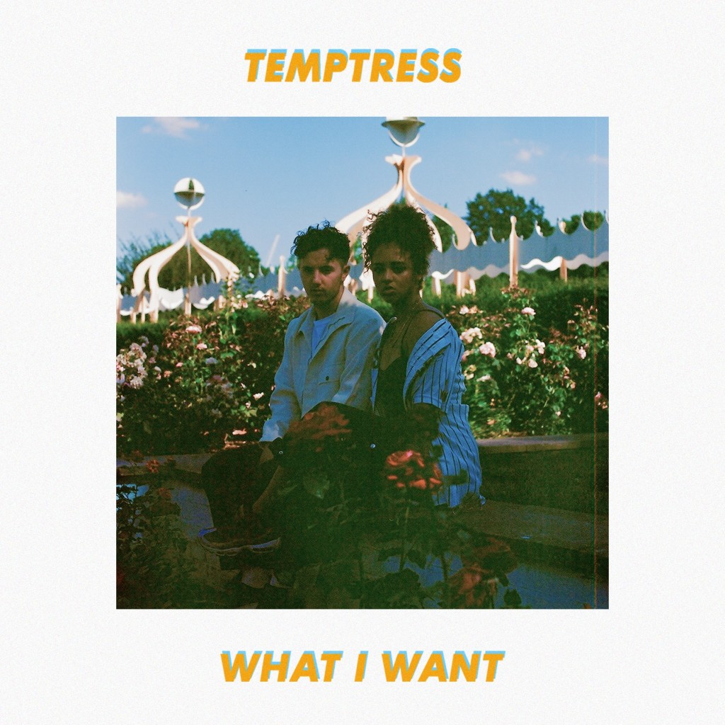 Temptress - What I Want