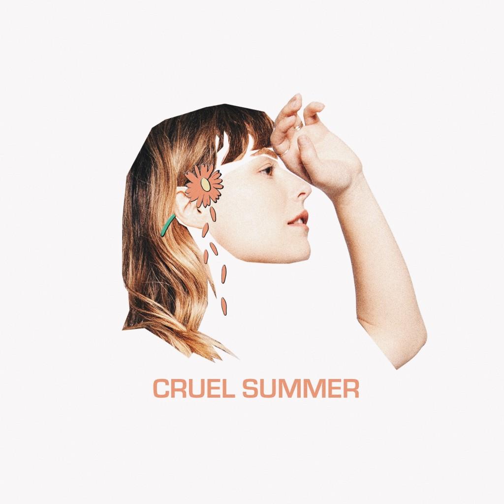 Daniella Mason - Cruel Summer