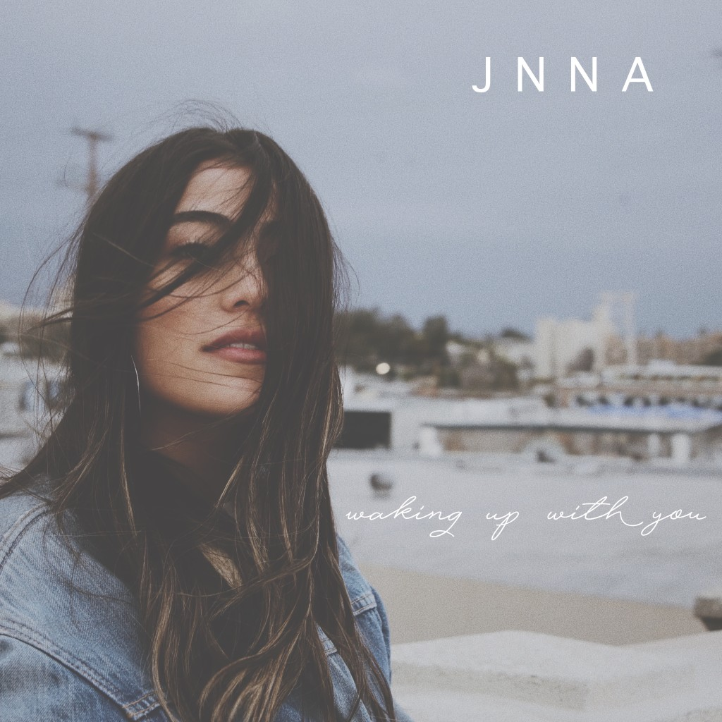 JNNA - Waking Up With You