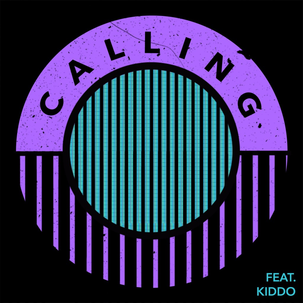 Magnus The Magnus - Calling Feat. KIDDO