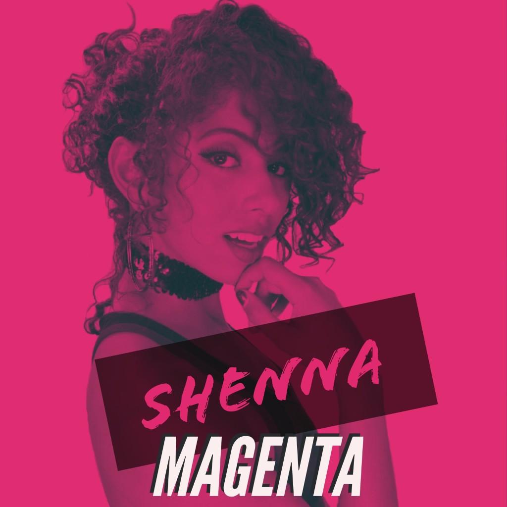 Shenna - Magnenta