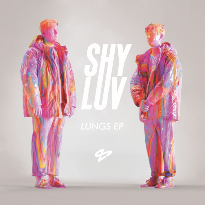 Shy Luv - Lungs