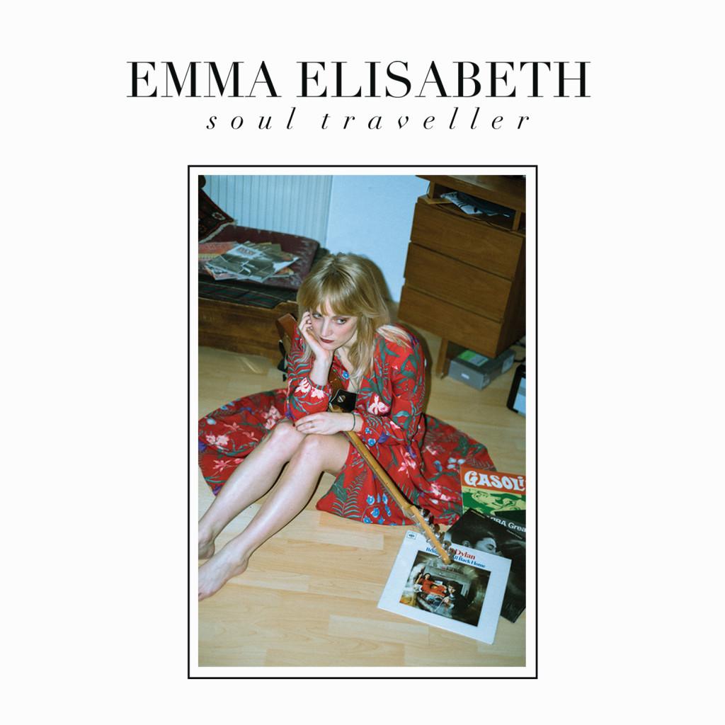 Emma Elisabeth - Soul Traveller