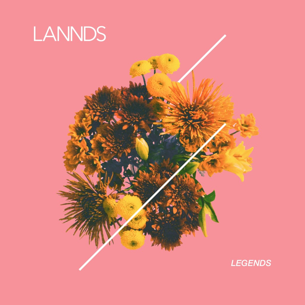 LANNDS - Legends
