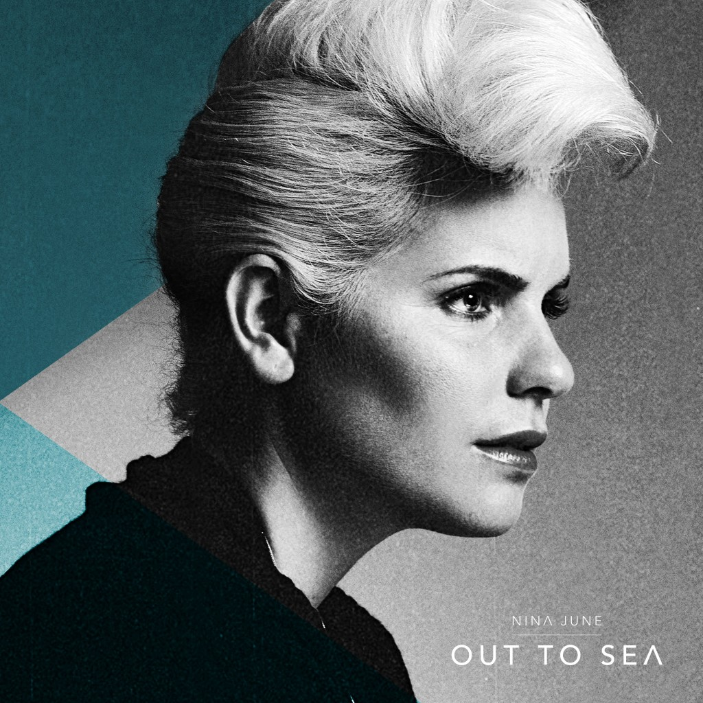 Nina June - Out To Sea