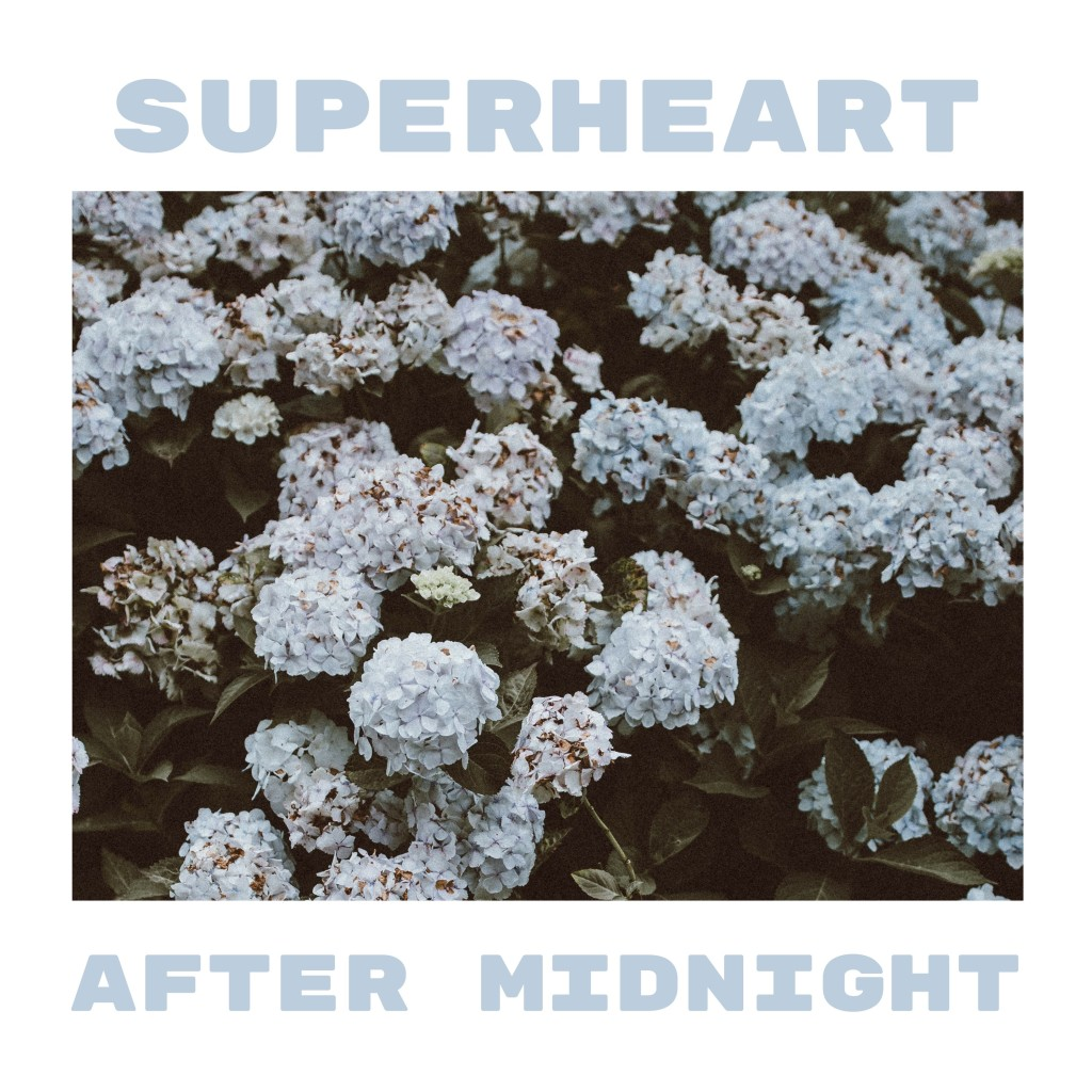 Superheart - After Midnight