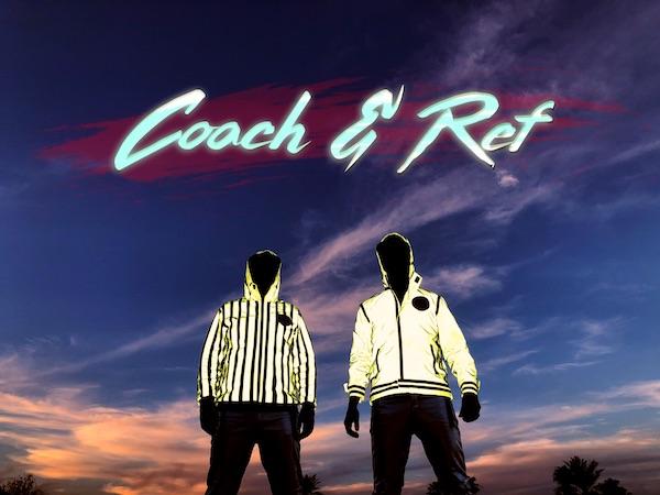 Coach & Ref