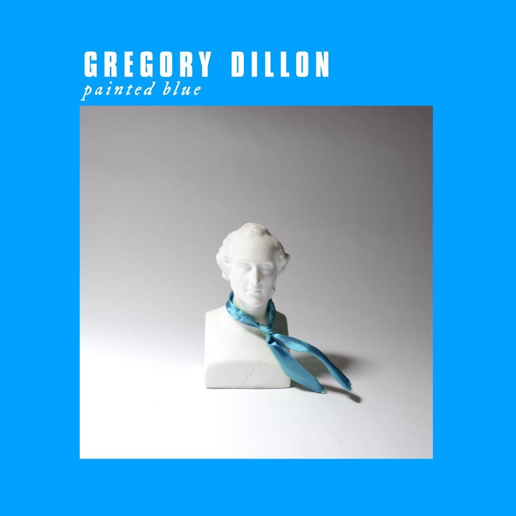 Gregory Dillon - Painted Blue
