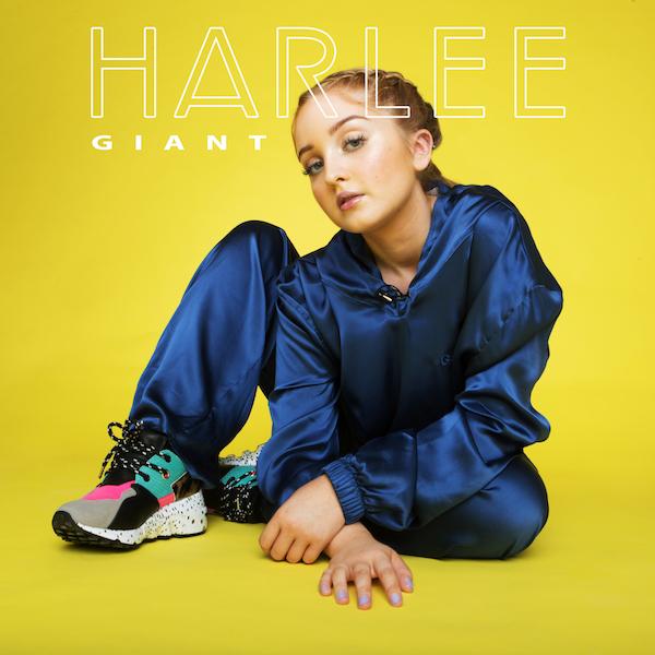 Harlee - Giant