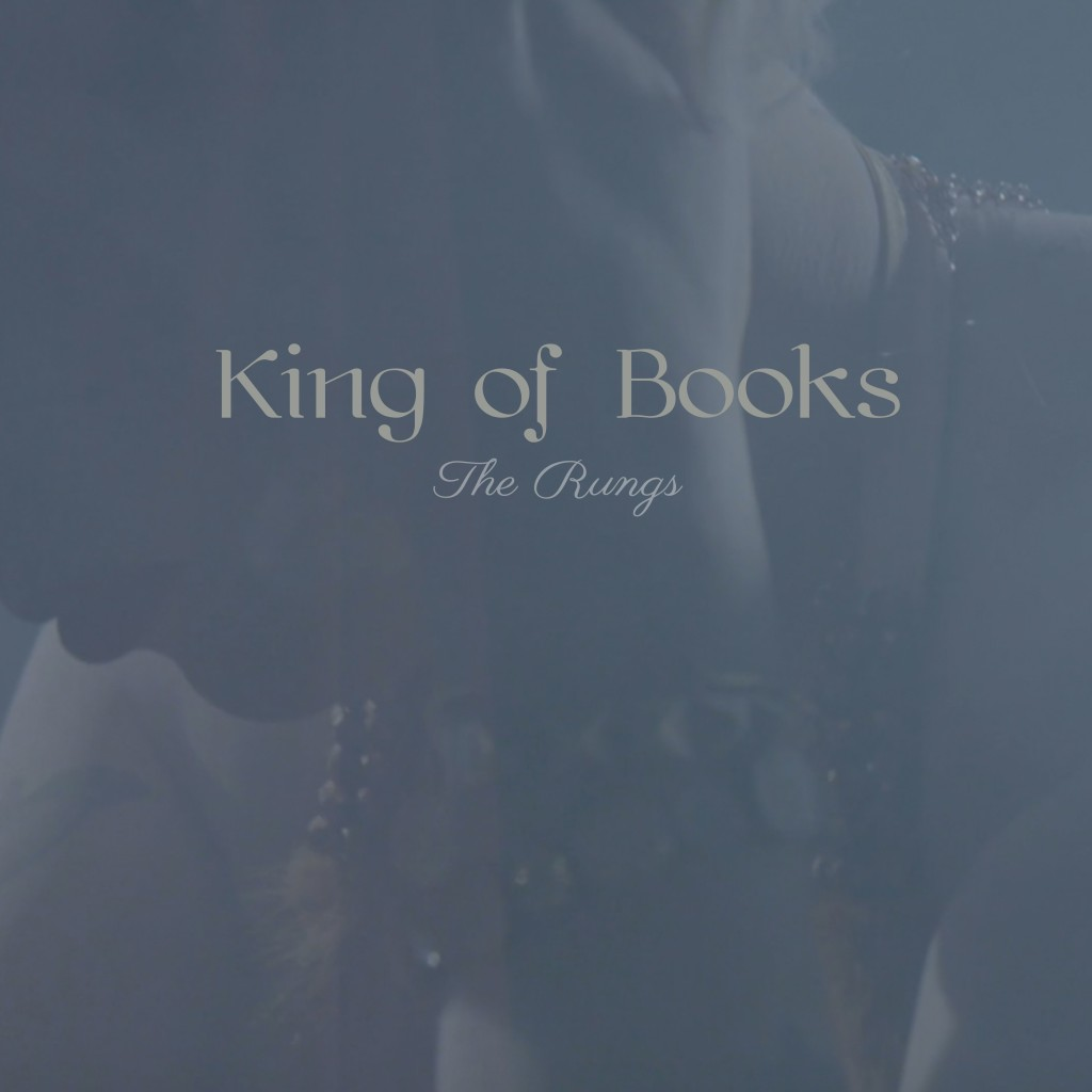 The Rungs - King of Books
