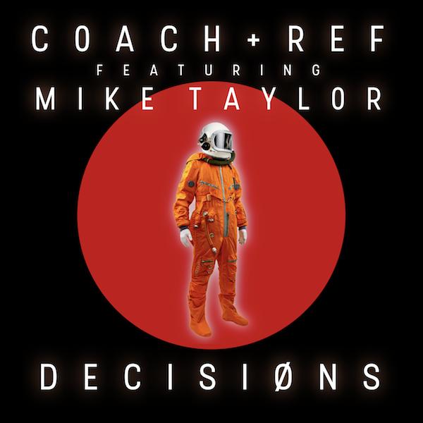 Coach & Ref - Decisions