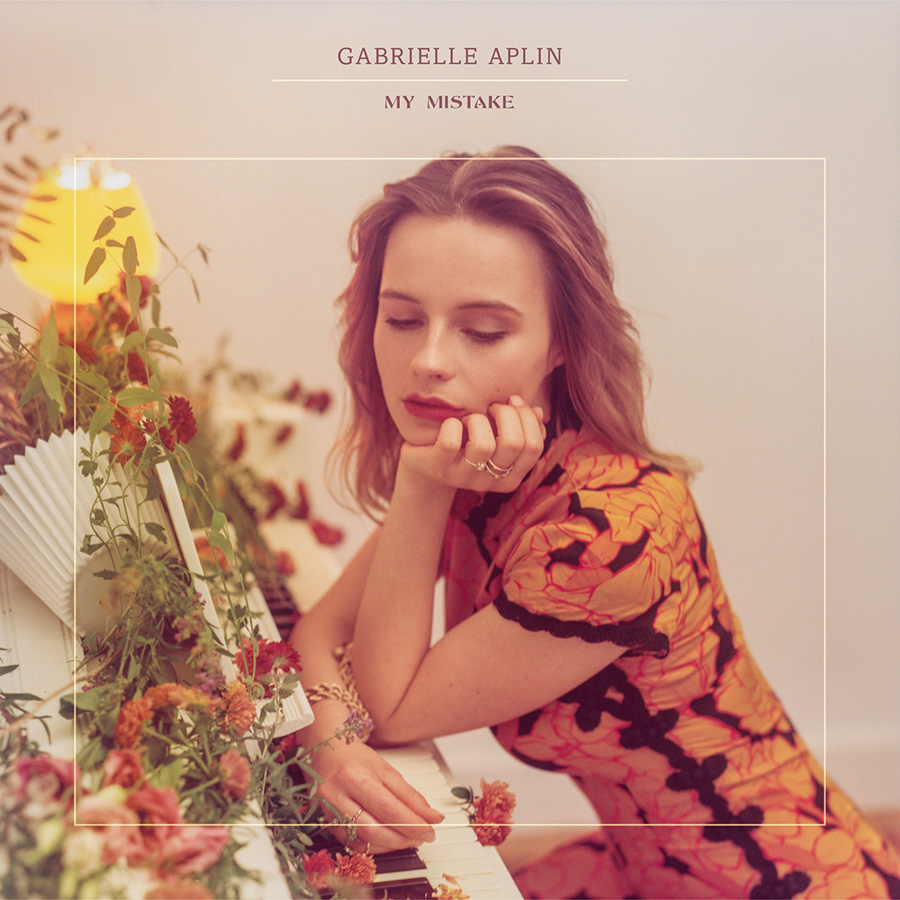 Gabrielle Aplin - My Mistake