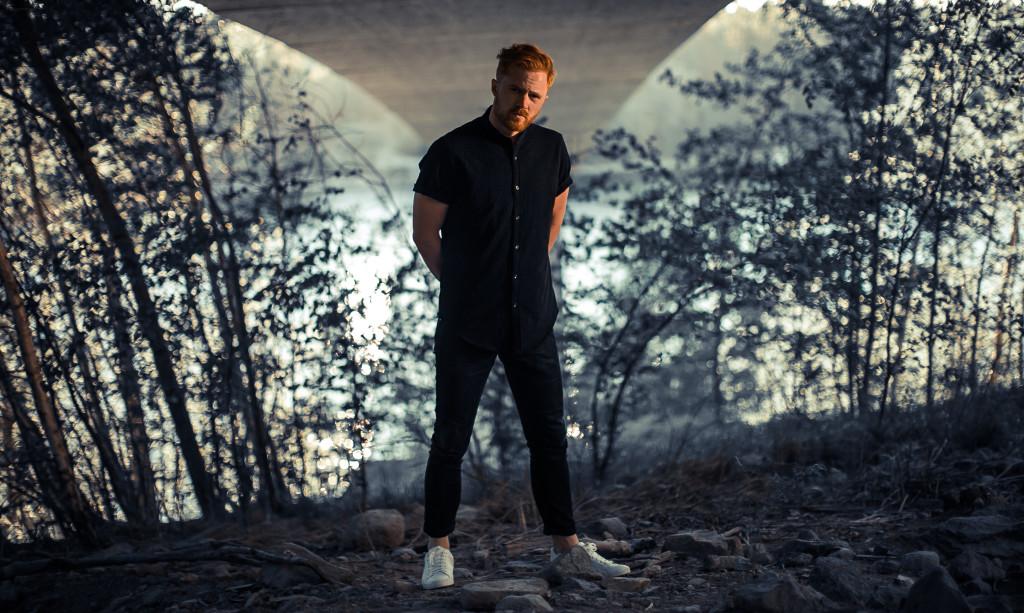 Joakim Molitor by Niklas Åkerlund
