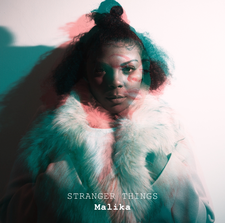 Malika - Stranger Things