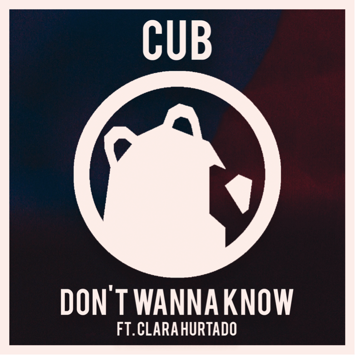 CUB - Don't Wanna Know